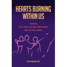 Hearts Burning Within Us