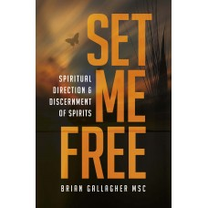 Set Me Free: Spiritual Direction & Discernment of Spirits