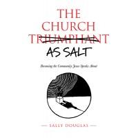 The Church as Salt