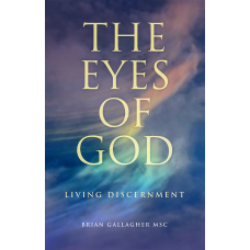 The Eyes of God  Living Discernment